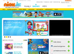 Nick Jr. - Fun Games and Activities for Kids