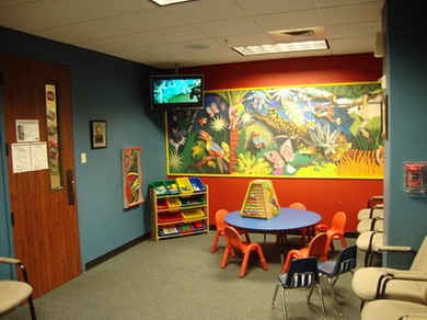 Pediatric dentist in san antonio tx for Rooms to go kids san antonio